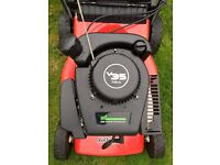 Mountfield SV150 Petrol Rotary Lawnmower 150cc SELLER UNAVAILABLE UNTIL 260916