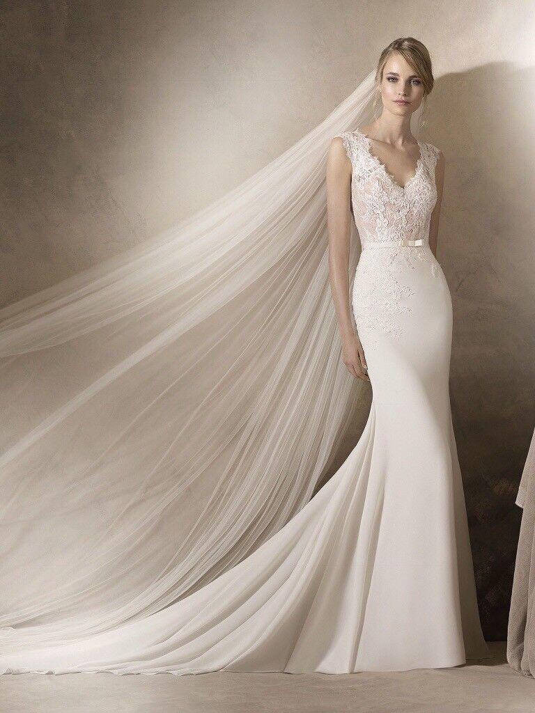 Haldisa La Sposa Wedding Dress   in Royston, Cambridgeshire   Gumtree