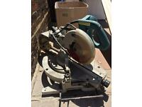 **FREE MAKITA CHOP SAW**