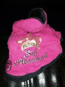 Dog or cat outfit girl size SMALL