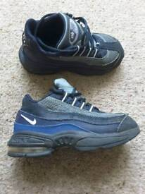Nike air max. Size 8.5. Collection only from Garstang.