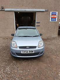 Ford Fiesta 1.4 Zetec Climate '06 '56 Only 42K £1950