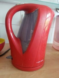 Russell hobbs electric portable kettle i