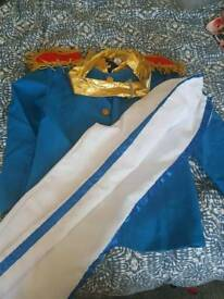 Prince Charming Costume worn once