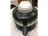 BREVILLE HALO HEALTH AIR FRYER