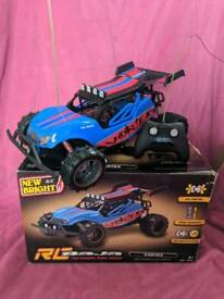RC VORTEX BUGGY