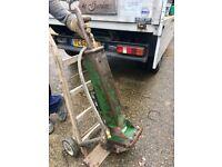 Hydraulic breaker for Bobcat E10
