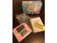 Nintendo 2DS Pink with Tomodachi Life pre-installed