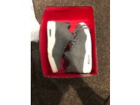 Air Jordan 3 Wool Size 7 BRAND NEW