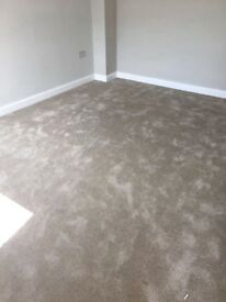 Light brown carpet bundle