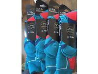 Ski socks Mens dare 2b cocoon socks