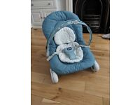 Chicco Baby Bouncer Seat for sale £10