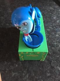 Monkey Smiggle Money Box