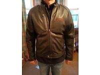 Genuine Harley Davidson Motorcycle Jacket