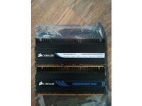 12GB Corsair Dominator DDR3 1866Mhz