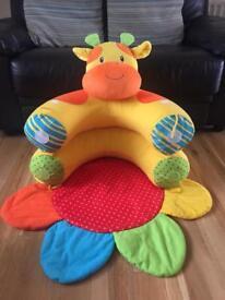 Baby seat Sit me up cozy