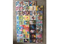 Kids DVD Collection - 35 DVDs - £40!!!