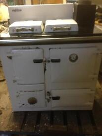 Complete Rayburn for sale