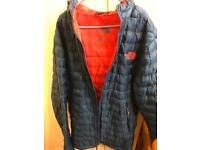 The North Face coat XS Mens