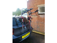 Thule 3 Bicycle Rack
