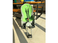 HAMAX Kiss Child Bike Seat
