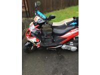 125 cc for sale