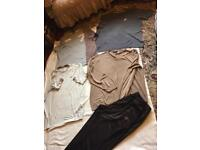Bundle men's clothes size XL 5 items good condition £10