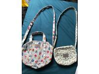 2 Cath Kids bags