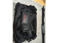 Tumi briefcase / overnight bag