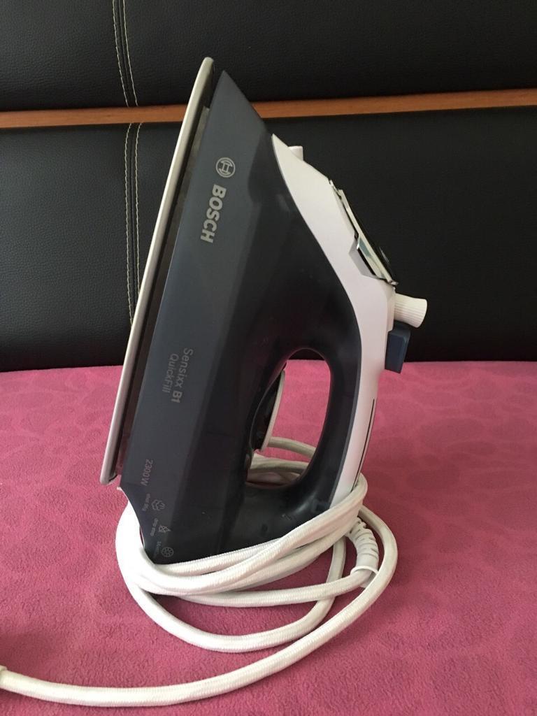 Bosch Iron