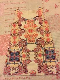 Girls Zara dress size 4-5