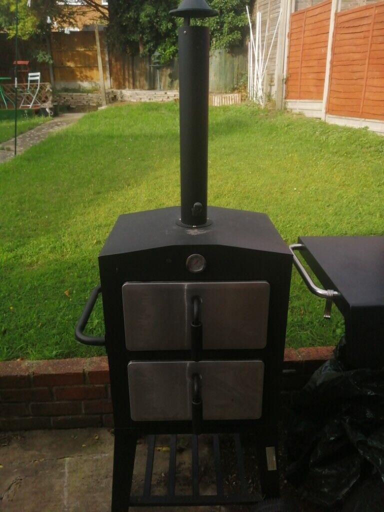 Outdoor Pizza Oven In Hitchin Hertfordshire Gumtree