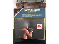 James brown vinyl album