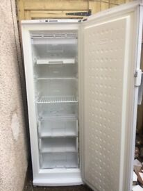 FROST FREE UPWRIGHT BEKO FREEZER FOR SALE