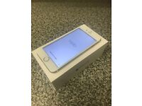 APPLE IPHONE 6 16GB *WHITE/GOLD* *ON VODAFONE NETWORK *BOXED & COMPLETE IN EXCELLENT CONDITION*
