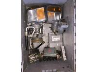Trooper 3.2 s petrol job lot of parts