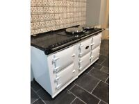 Superb Condition AGA 3 Oven 13amp AIMS Electric Integrated Module