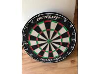 Dunlop Dart Board