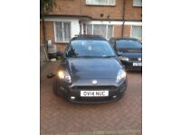Fiat, PUNTO, Hatchback, 2014, Manual, 1248 (cc), 5 doors