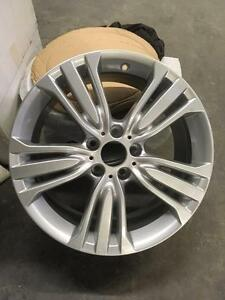 OEM BMW 19 x 9 X5, X3, X6 City of Toronto Toronto (GTA) Preview