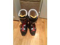 Ski boots salomon