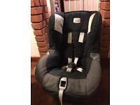 Britax First Class Plus rear / forward facing child car seat