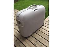 Samsonite Hard Suitcase with Wheels