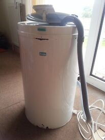 CREDA Stand alone spin dryer