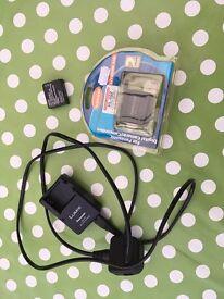 Digital Camera Battery for Lumix.