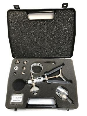 Ge Druck Pv211 Hand Held Portable Pressure Calibrator 40 Bar600 Psi New