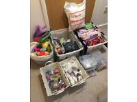Craft/ sewing items