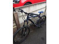 "Voodoo Bantu 26"" mens mountain bike 20"" frame very good condition rrp £450"