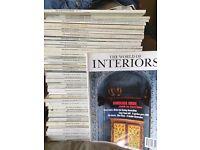 40 World of Interiors Magazine