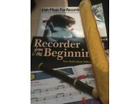 Recorder Pack